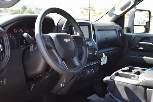 2020 Chevrolet Silverado 3500 Double Cab 4x2, Harbor TradeMaster Utility #M20407 - photo 18