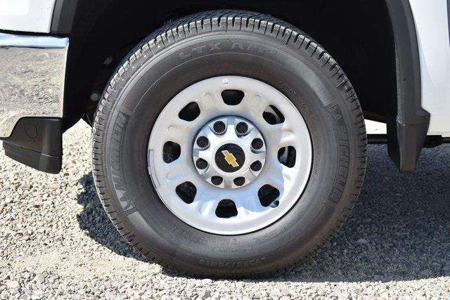 2020 Chevrolet Silverado 3500 Double Cab 4x2, Harbor TradeMaster Utility #M20407 - photo 23