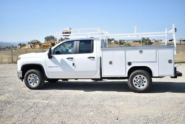2020 Chevrolet Silverado 3500 Double Cab 4x2, Harbor TradeMaster Utility #M20407 - photo 5