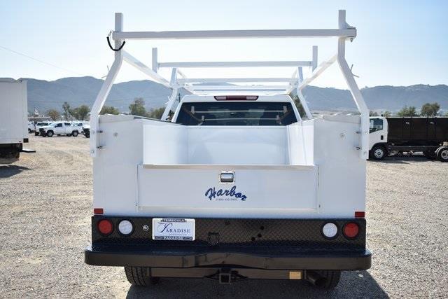 2020 Chevrolet Silverado 3500 Double Cab 4x2, Harbor TradeMaster Utility #M20407 - photo 7