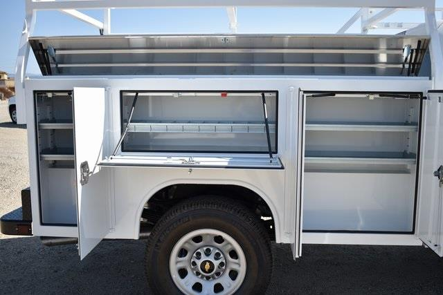 2020 Chevrolet Silverado 3500 Double Cab 4x2, Harbor TradeMaster Utility #M20407 - photo 9