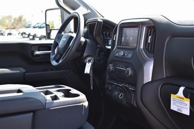 2020 Chevrolet Silverado 3500 Double Cab 4x2, Harbor TradeMaster Utility #M20407 - photo 14