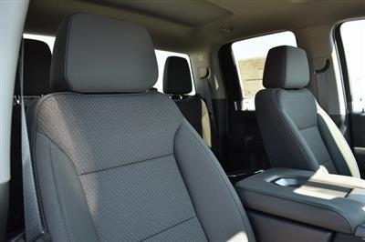 2020 Chevrolet Silverado 3500 Double Cab 4x2, Harbor TradeMaster Utility #M20407 - photo 16