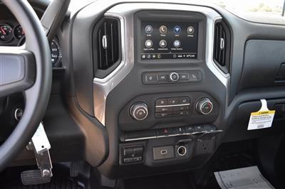 2020 Chevrolet Silverado 3500 Double Cab 4x2, Harbor TradeMaster Utility #M20407 - photo 21