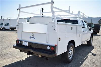 2020 Chevrolet Silverado 3500 Double Cab 4x2, Harbor TradeMaster Utility #M20407 - photo 2