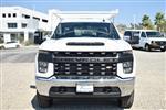 2020 Chevrolet Silverado 3500 Double Cab 4x2, Harbor TradeMaster Utility #M20407 - photo 3