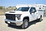 2020 Chevrolet Silverado 3500 Double Cab 4x2, Harbor TradeMaster Utility #M20407 - photo 4