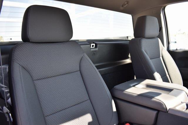 2020 Chevrolet Silverado 3500 Regular Cab 4x2, Harbor TradeMaster Utility #M20416 - photo 14