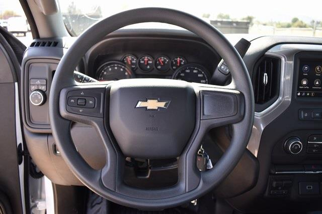 2020 Chevrolet Silverado 3500 Regular Cab 4x2, Harbor TradeMaster Utility #M20416 - photo 17