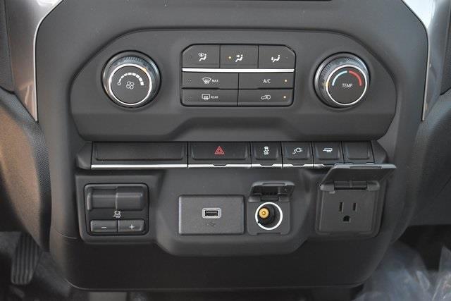 2020 Chevrolet Silverado 3500 Regular Cab 4x2, Harbor TradeMaster Utility #M20416 - photo 19