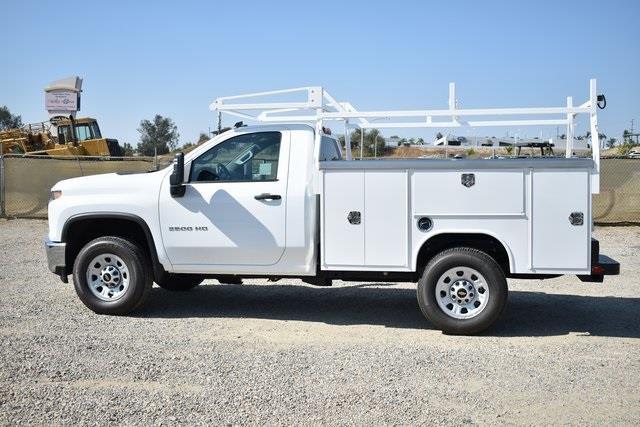 2020 Chevrolet Silverado 3500 Regular Cab 4x2, Harbor TradeMaster Utility #M20416 - photo 5
