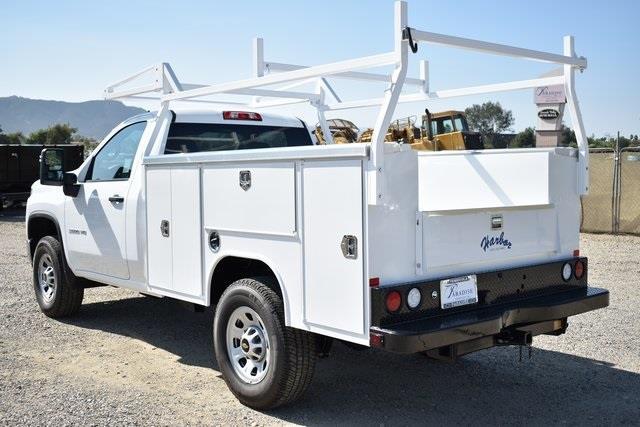 2020 Chevrolet Silverado 3500 Regular Cab 4x2, Harbor TradeMaster Utility #M20416 - photo 6