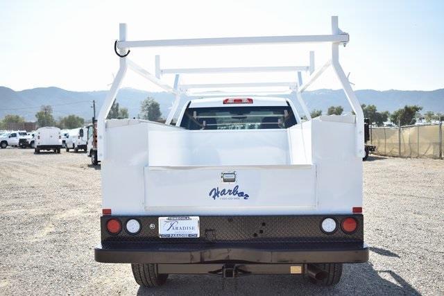2020 Chevrolet Silverado 3500 Regular Cab 4x2, Harbor TradeMaster Utility #M20416 - photo 7