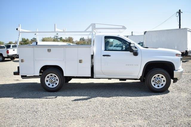 2020 Chevrolet Silverado 3500 Regular Cab 4x2, Harbor TradeMaster Utility #M20416 - photo 8