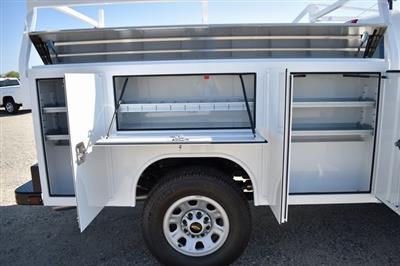 2020 Chevrolet Silverado 3500 Regular Cab 4x2, Harbor TradeMaster Utility #M20416 - photo 9