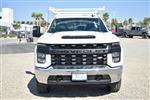 2020 Chevrolet Silverado 3500 Regular Cab 4x2, Harbor TradeMaster Utility #M20416 - photo 3
