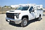 2020 Chevrolet Silverado 3500 Regular Cab 4x2, Harbor TradeMaster Utility #M20416 - photo 4