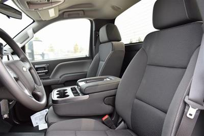2020 Chevrolet Silverado 6500 Regular Cab DRW 4x2, Cab Chassis #M20422 - photo 5
