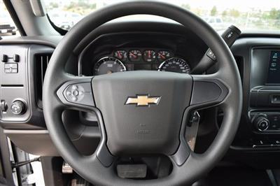 2020 Chevrolet Silverado 6500 Regular Cab DRW 4x2, Cab Chassis #M20422 - photo 8