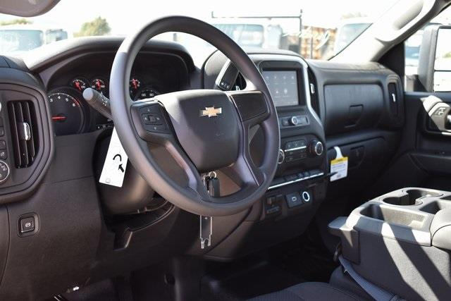 2020 Chevrolet Silverado 3500 Regular Cab 4x4, Harbor TradeMaster Utility #M20429 - photo 17