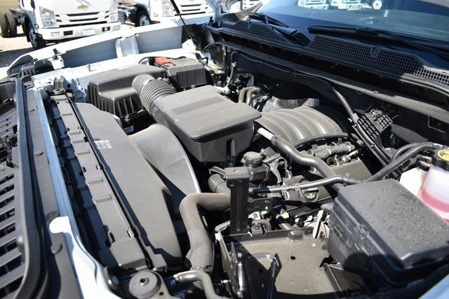 2020 Chevrolet Silverado 3500 Regular Cab 4x4, Harbor TradeMaster Utility #M20429 - photo 22