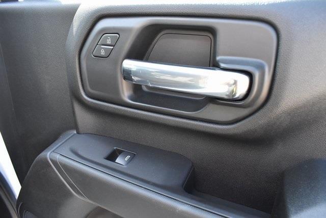 2020 Chevrolet Silverado 3500 Double Cab 4x2, Harbor TradeMaster Utility #M20440 - photo 15