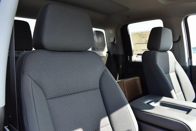 2020 Chevrolet Silverado 3500 Double Cab 4x2, Harbor TradeMaster Utility #M20440 - photo 16