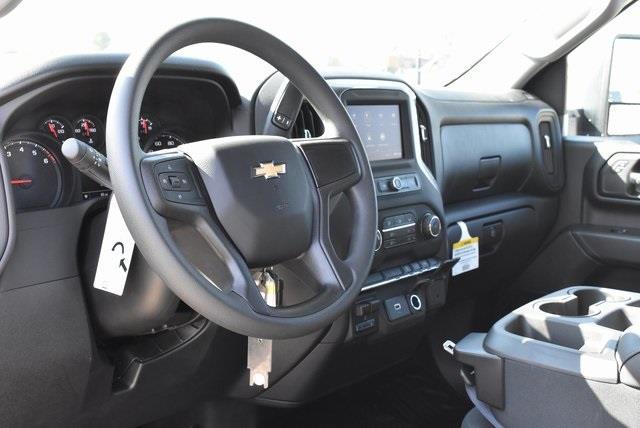 2020 Chevrolet Silverado 3500 Double Cab 4x2, Harbor TradeMaster Utility #M20440 - photo 18