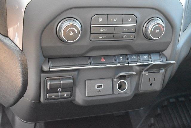 2020 Chevrolet Silverado 3500 Double Cab 4x2, Harbor TradeMaster Utility #M20440 - photo 22