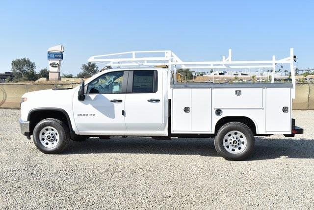 2020 Chevrolet Silverado 3500 Double Cab 4x2, Harbor TradeMaster Utility #M20440 - photo 5
