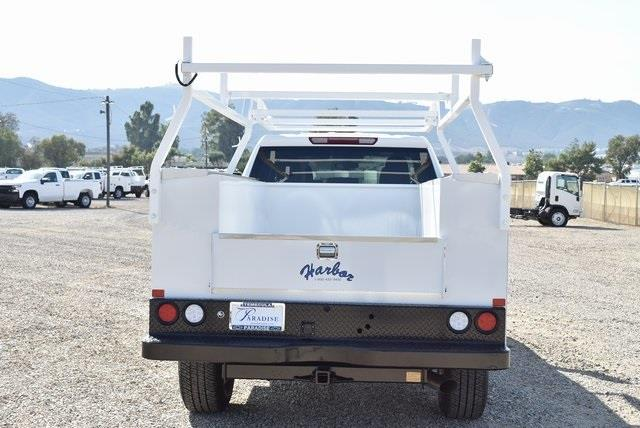 2020 Chevrolet Silverado 3500 Double Cab 4x2, Harbor TradeMaster Utility #M20440 - photo 7