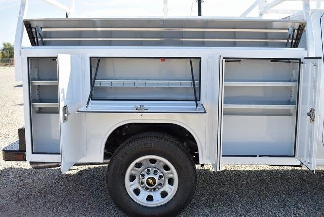2020 Chevrolet Silverado 3500 Double Cab 4x2, Harbor TradeMaster Utility #M20440 - photo 9