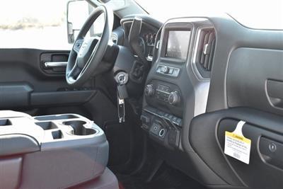2020 Chevrolet Silverado 3500 Double Cab 4x2, Harbor TradeMaster Utility #M20440 - photo 14