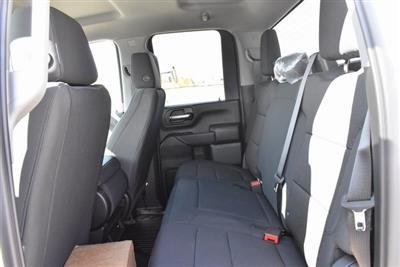 2020 Chevrolet Silverado 3500 Double Cab 4x2, Harbor TradeMaster Utility #M20440 - photo 17