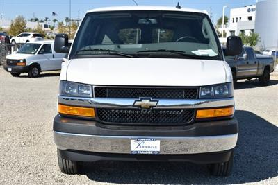 2020 Chevrolet Express 3500 4x2, Passenger Wagon #M20442 - photo 3
