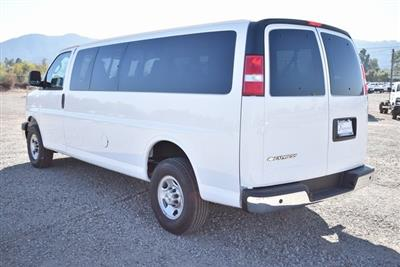 2020 Chevrolet Express 3500 4x2, Passenger Wagon #M20442 - photo 6