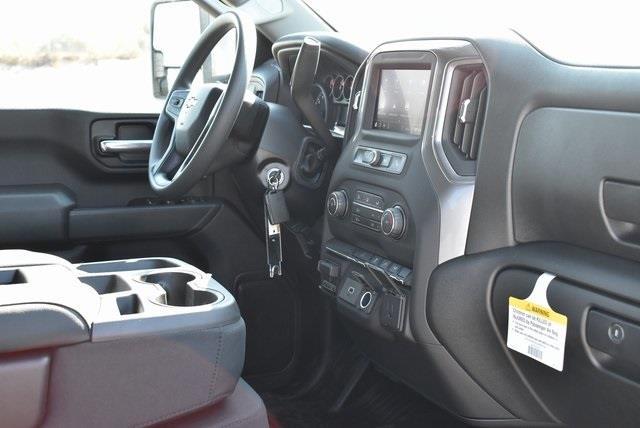 2020 Chevrolet Silverado 3500 Double Cab 4x2, Harbor TradeMaster Utility #M20444 - photo 14