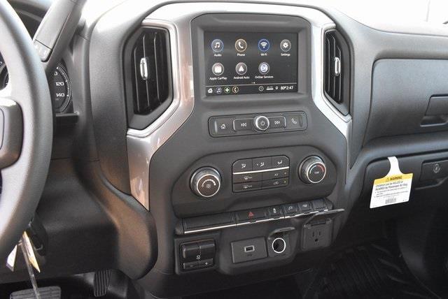 2020 Chevrolet Silverado 3500 Double Cab 4x2, Harbor TradeMaster Utility #M20444 - photo 21