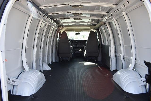 2020 Chevrolet Express 3500 4x2, Empty Cargo Van #M20462 - photo 1