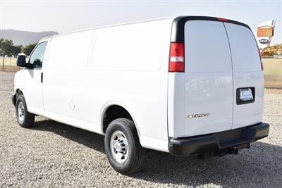 2020 Chevrolet Express 3500 4x2, Empty Cargo Van #M20462 - photo 6