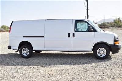 2020 Chevrolet Express 3500 4x2, Empty Cargo Van #M20462 - photo 9