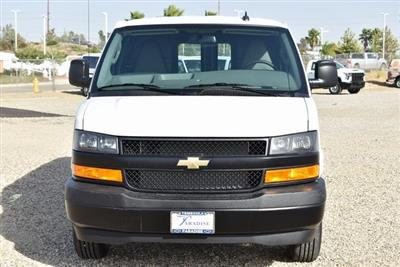 2020 Chevrolet Express 2500 4x2, Masterack Upfitted Cargo Van #M20474 - photo 3