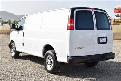 2020 Chevrolet Express 2500 4x2, Masterack Upfitted Cargo Van #M20474 - photo 6
