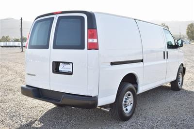 2020 Chevrolet Express 2500 4x2, Masterack Upfitted Cargo Van #M20474 - photo 8