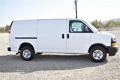 2020 Chevrolet Express 2500 4x2, Masterack Upfitted Cargo Van #M20474 - photo 9