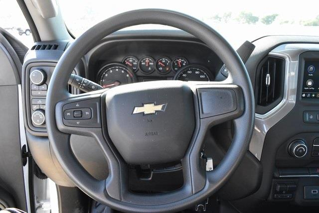 2020 Chevrolet Silverado 3500 Regular Cab 4x4, Harbor TradeMaster Utility #M20476 - photo 17