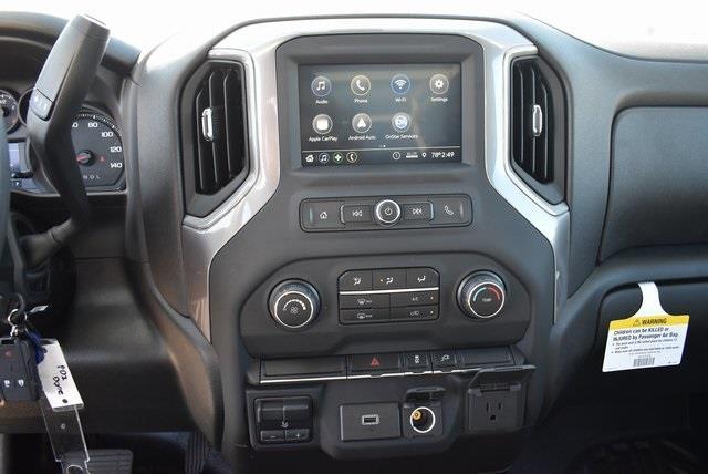 2020 Chevrolet Silverado 3500 Regular Cab 4x4, Harbor TradeMaster Utility #M20476 - photo 18