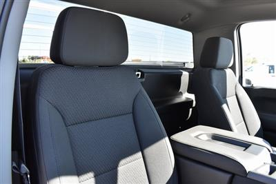 2020 Chevrolet Silverado 3500 Regular Cab 4x4, Harbor TradeMaster Utility #M20476 - photo 15