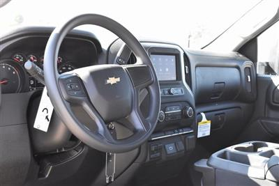2020 Chevrolet Silverado 3500 Regular Cab 4x4, Harbor TradeMaster Utility #M20476 - photo 16