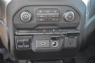 2020 Chevrolet Silverado 3500 Regular Cab 4x4, Harbor TradeMaster Utility #M20476 - photo 19